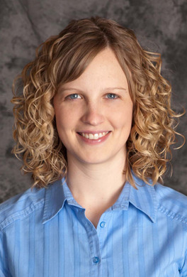 Amanda Scheiding