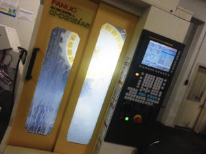 Nebraska Machine and Tool Machining Services