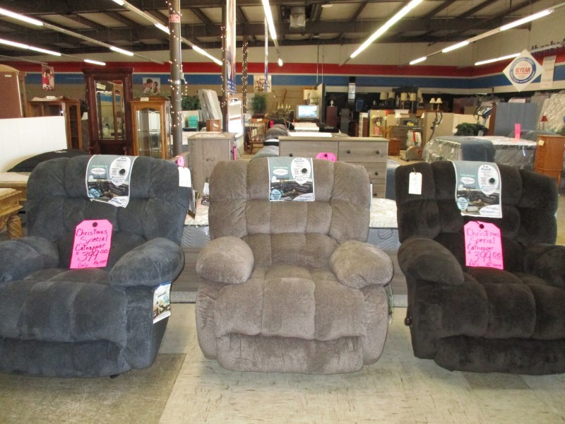 Huston's Furniture Mart product