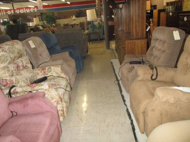 Huston's Furniture Mart product