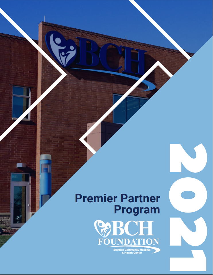 Premier Partner Package