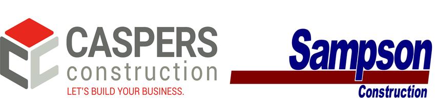 Caspers Sampson Logo