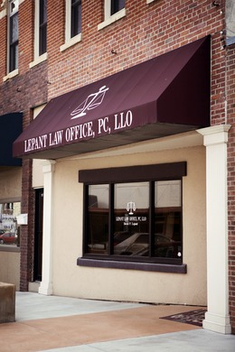 Lepant Law Office, PC, LLO