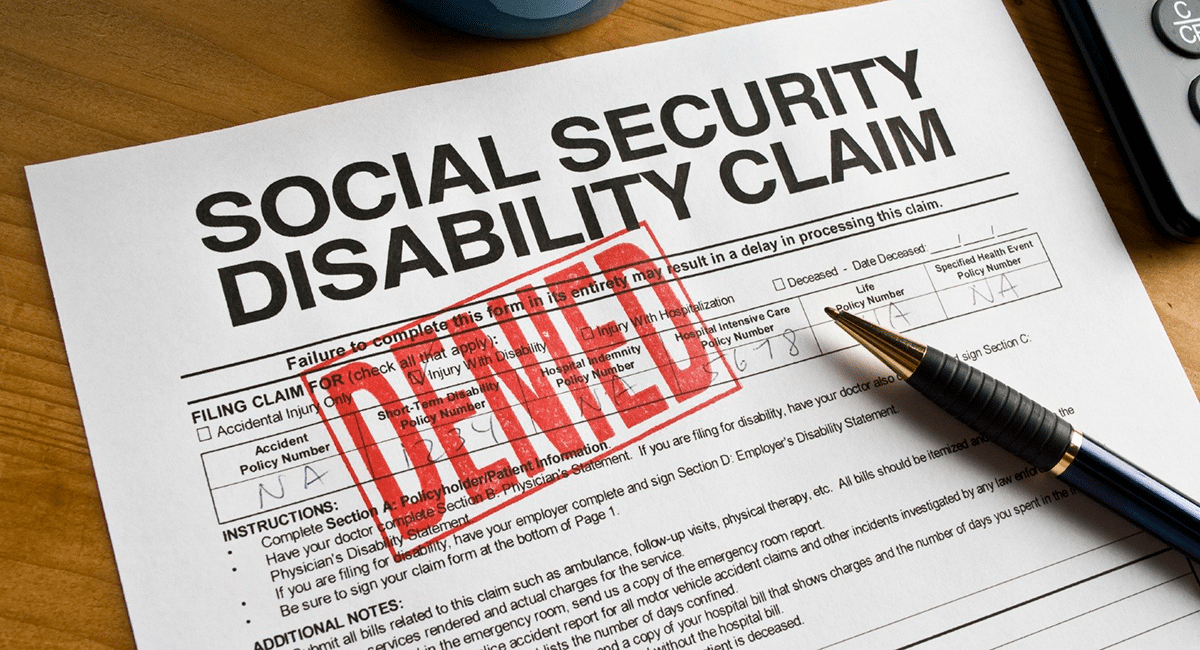 Social Security (SSI) or Social Security Disability (SSDI)