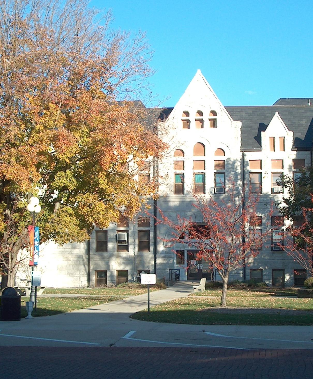 Nemaha County Courthouse, Auburn, Nebraska
